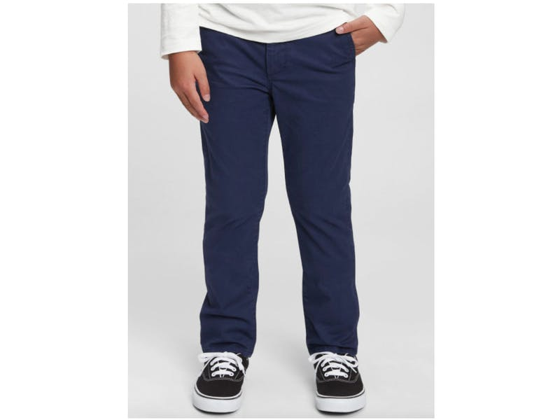Formal Stretch Trousers