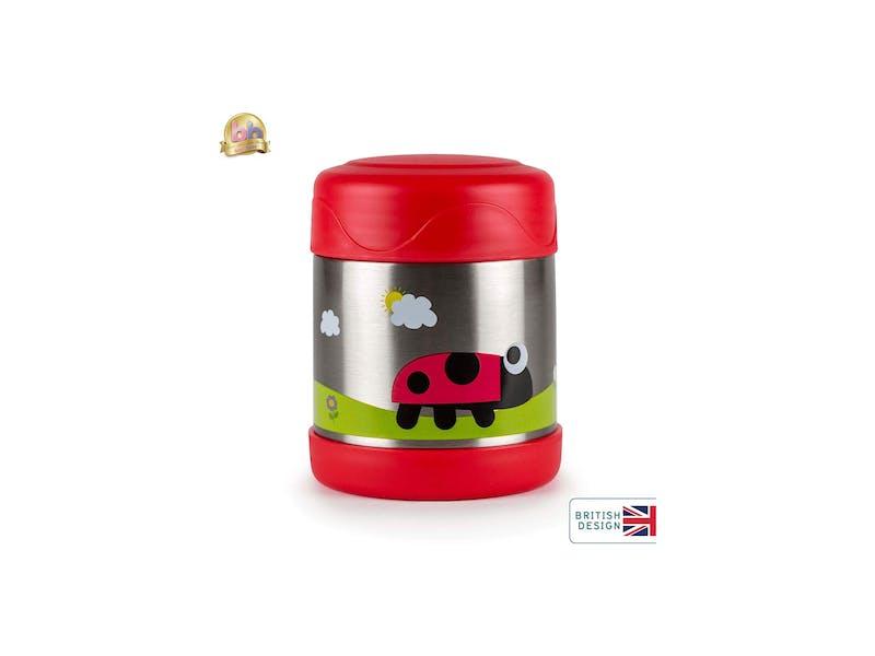 TUM TUM Children's Food Flask