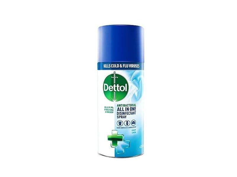 7. Dettol Disinfectant Spray