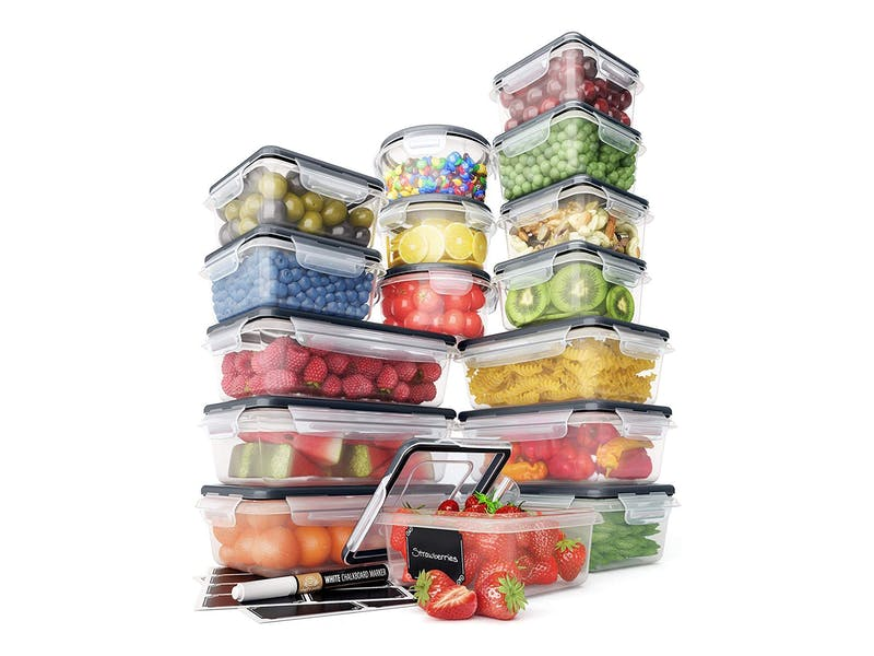 Food Storage Container Set