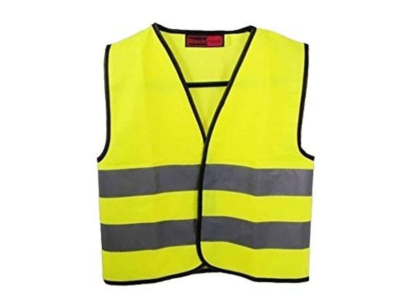1. Safety Vest