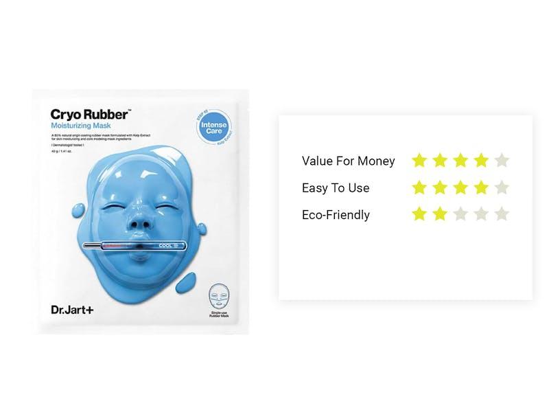 Dr.Jart+ Cryo Rubber Face Mask