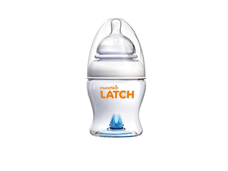 2. Latch Bottle