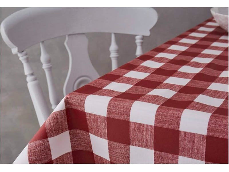6. Wipe Clean Oilcloth