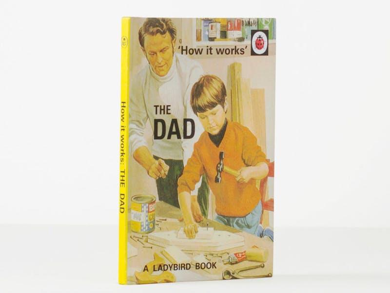 ladybird-book-the-dad
