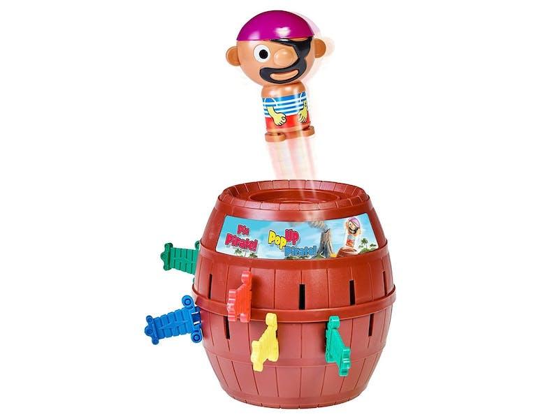 Tomy Pop Up Pirate