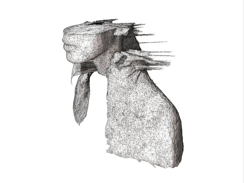 18. Coldplay – A Rush of Blood to the Head