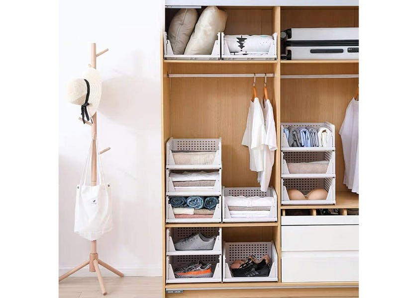 Tip 5. Declutter one small area at a time