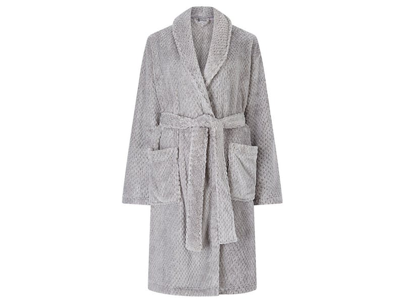 1. Dressing gown
