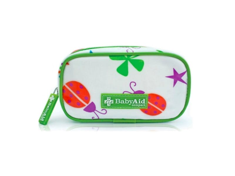 4. Compact First Aid Kit