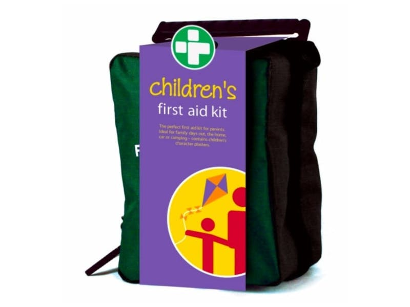 Reliance Medical Children's First Aid Kit