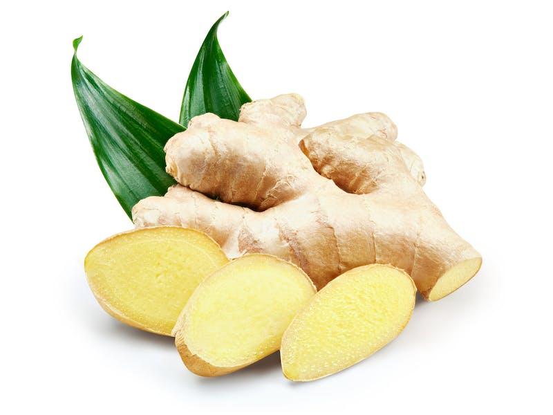 4. Use ginger