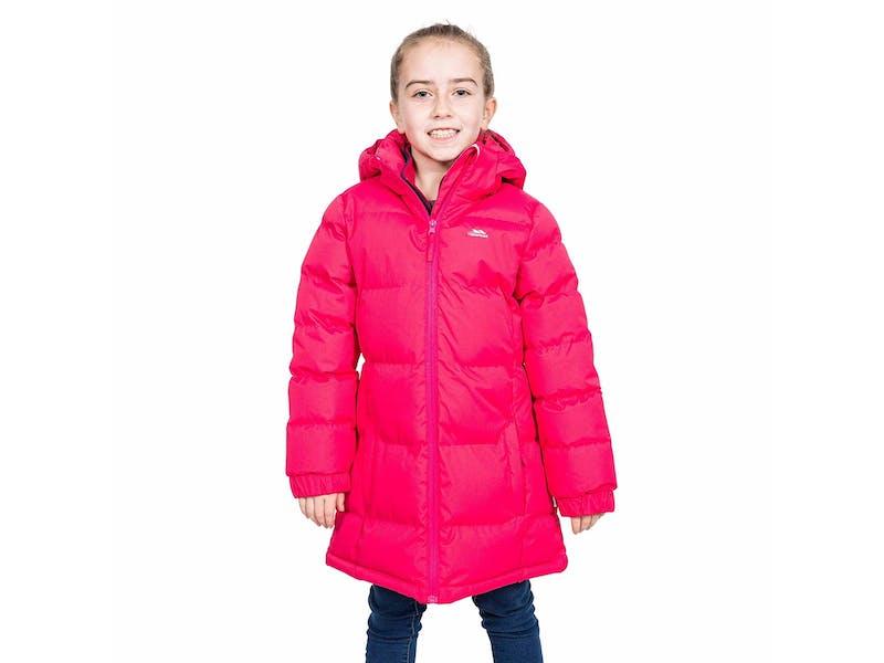 1. Waterproof Coat