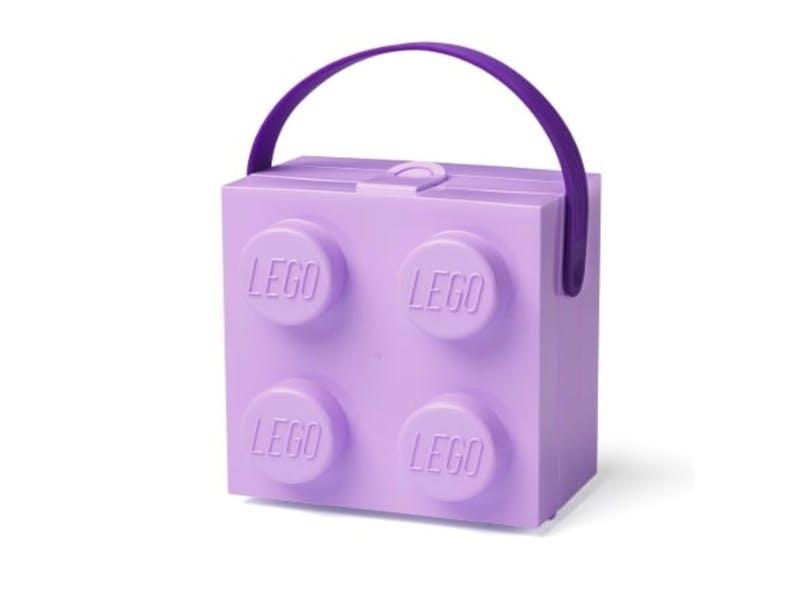 4. LEGO Lunch Box