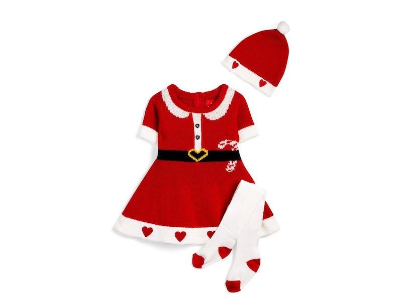 1. Santa Knit Dress, £10