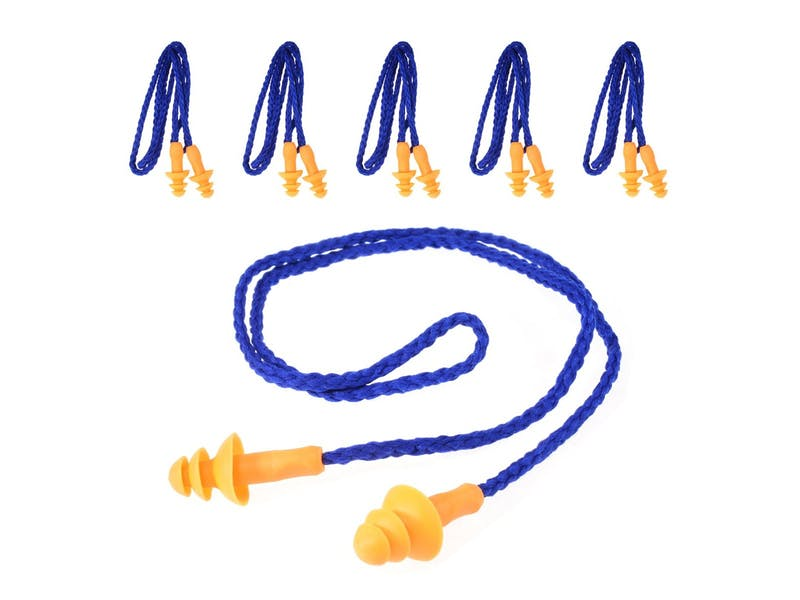 5. Child-safe ear plugs