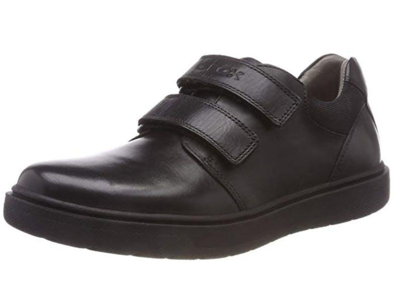 1. Geox Low-Top Sneakers