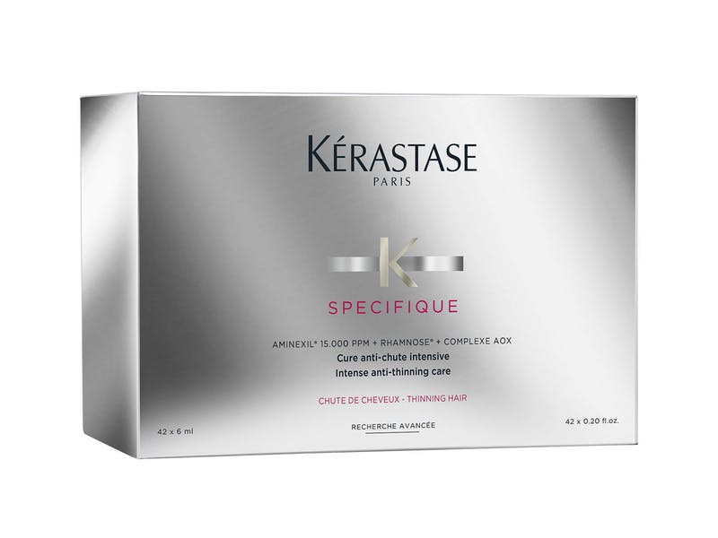 Kérastase Specifique Cure Anti-Chute Treatment