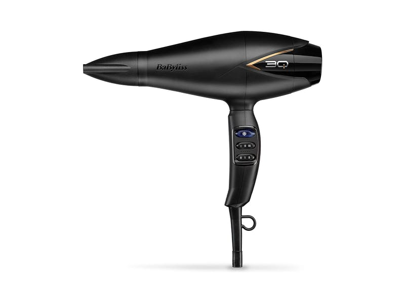 1. BaByliss 3Q Professional Hair Dryer WAS £120, NOW