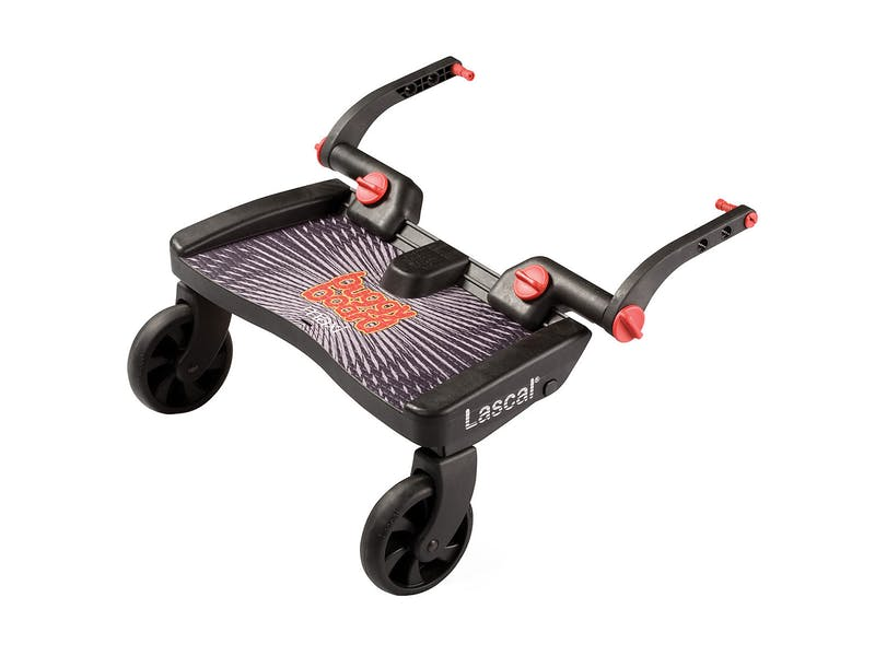 1. Lascal Maxi buggy board
