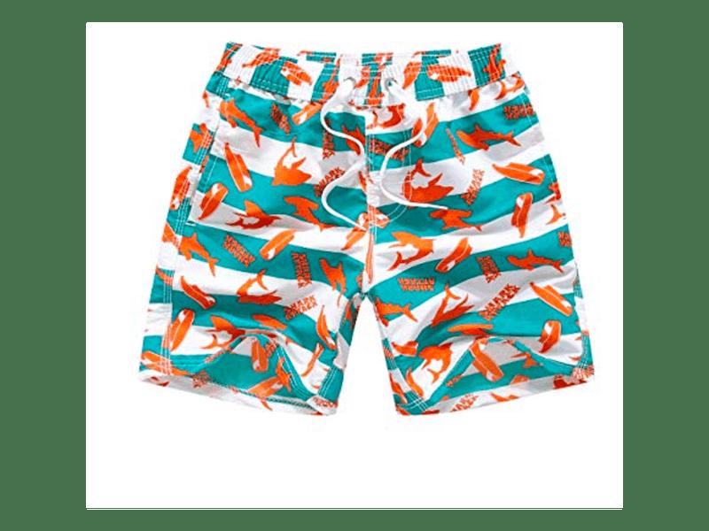 10. Swim Trunks