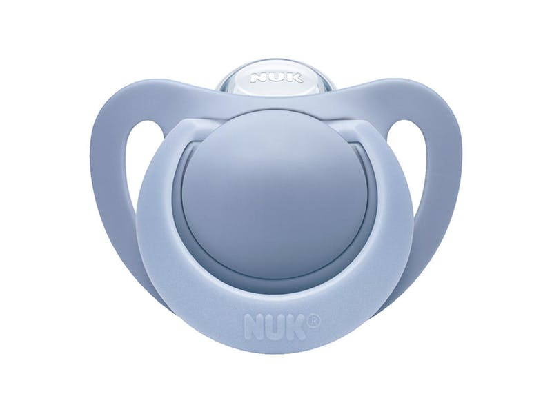 7.  Genius Soother (two-pack)