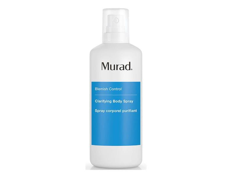 5. Murad Clarifying Body Spray, £36.00