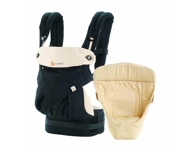 5. Ergobaby Baby Carrier Collection