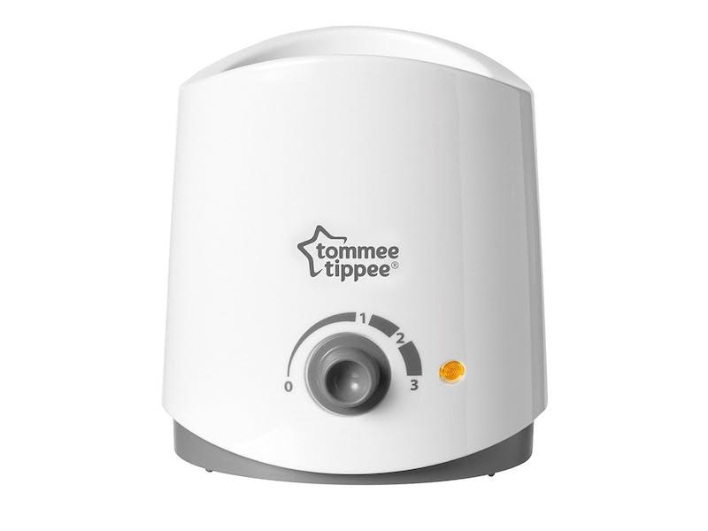 1. Tommee Tippee Bottle warmer