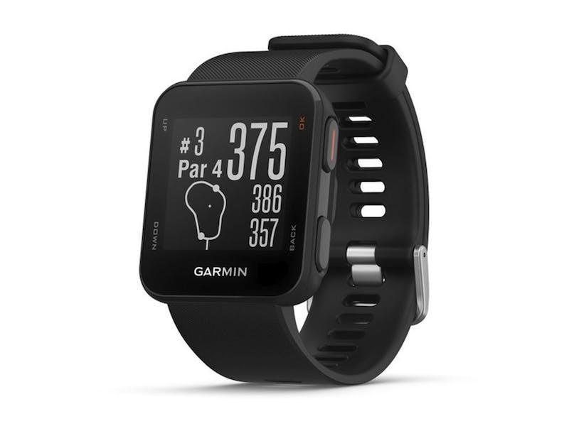 6. Garmin Approach S10 Lightweight GPS Golf Watch