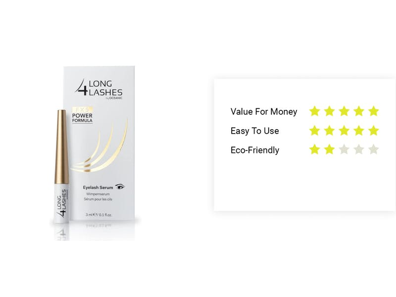 Long4Lashes FX5 by Oceanic