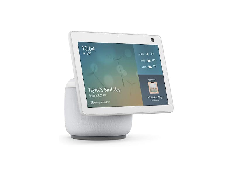All-new Echo Show 10