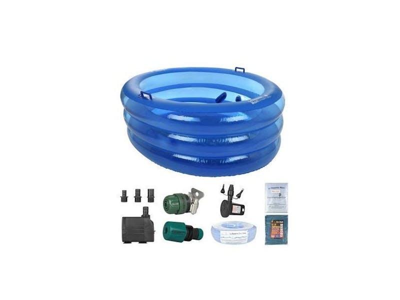 La Bassine Maxi Birthing Pool Full Kit