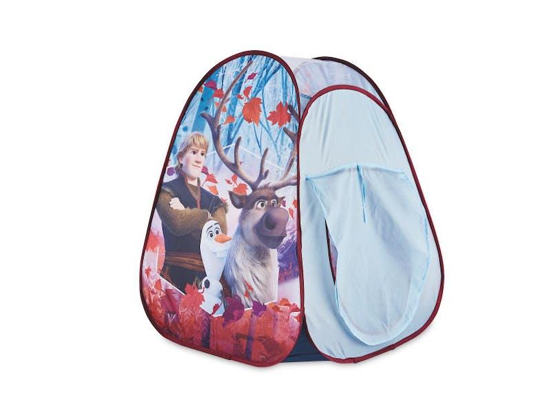 Frozen Play Tent