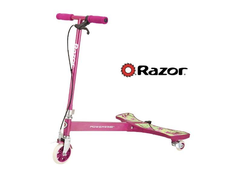 14. Razor Scooter