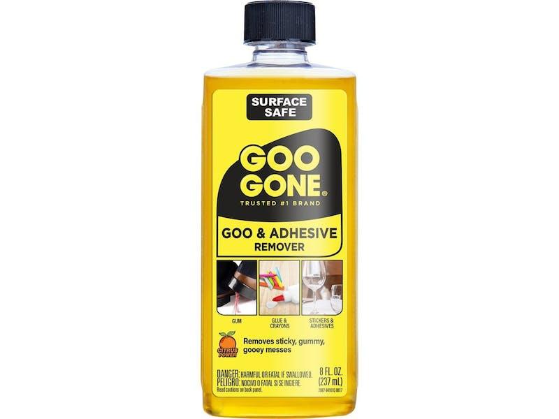 4. Goo Gone Original