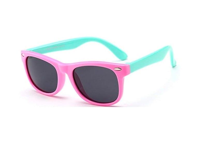 4. Polarised Sunglasses