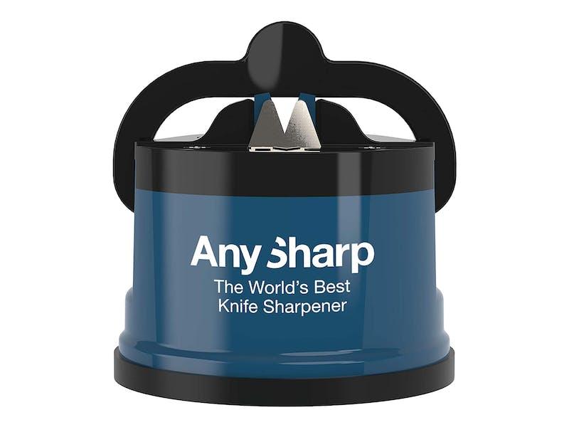 AnySharp World's Best Knife Sharpener