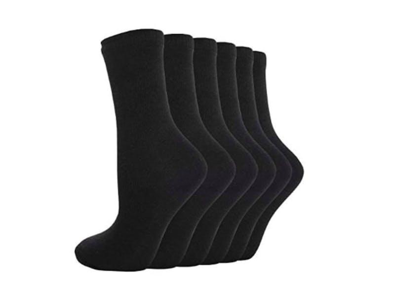 Socks (pack of 6)