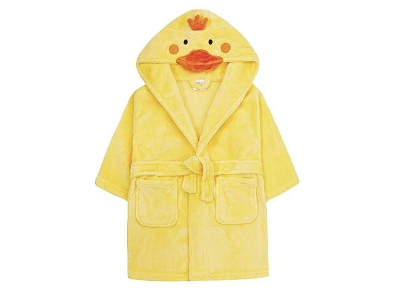 Duck Dressing Gown