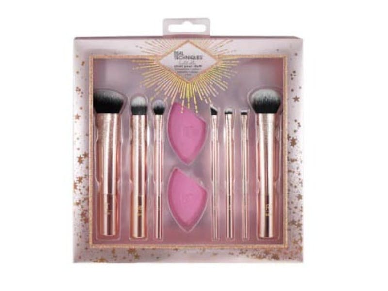 Real Techniques Make Up Brush Gift Set