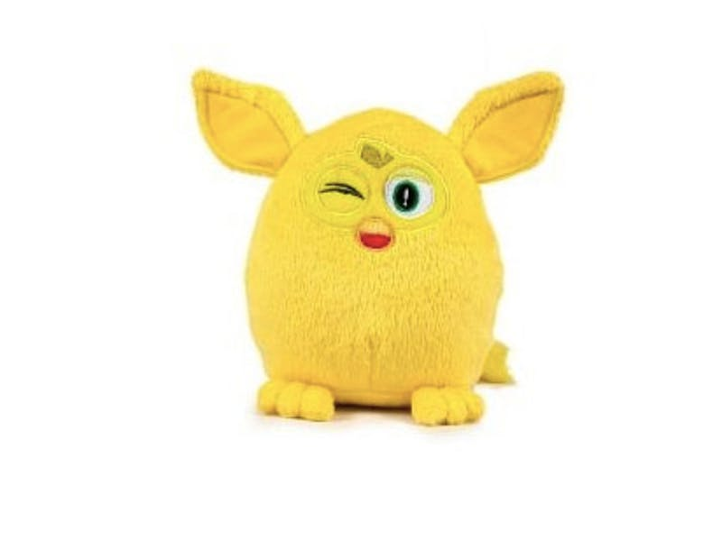 3. Furby