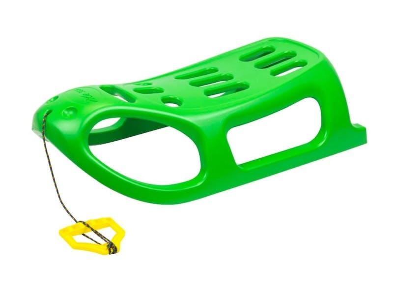 2. Plastic Sledge