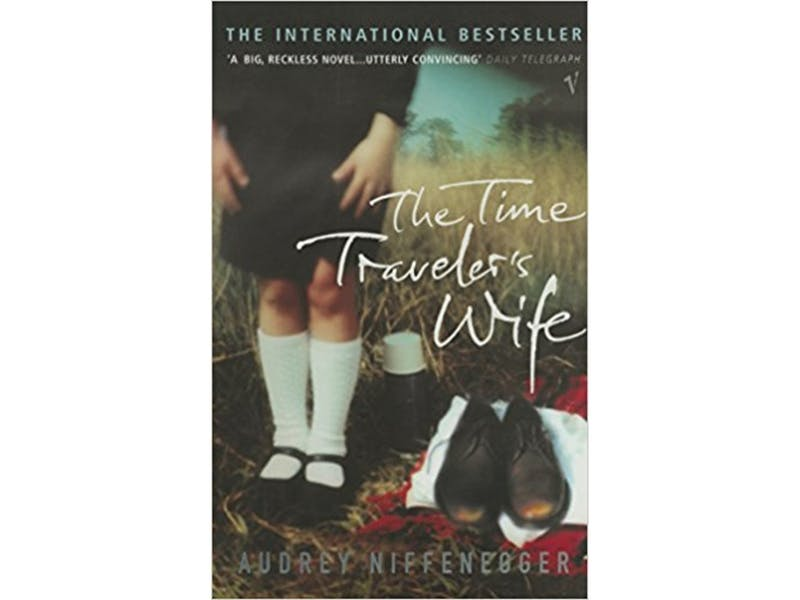 19. Time Traveler's Wife by Audrey Niffenegger