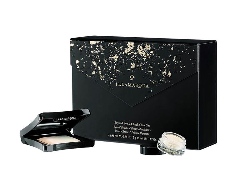 Beyond Eye and Cheek Glow Set