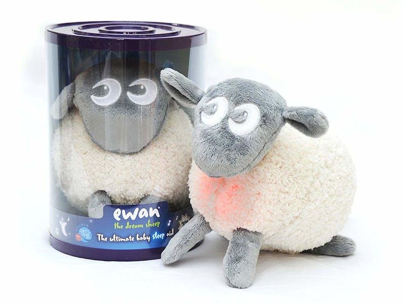 3. SweetDreamers Ewan the Dream Sheep