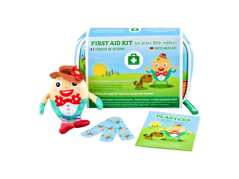 Baby First Aid Kit