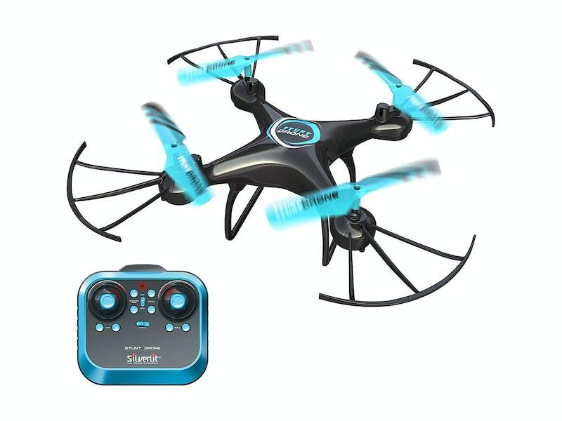 Flybotic stunt drone