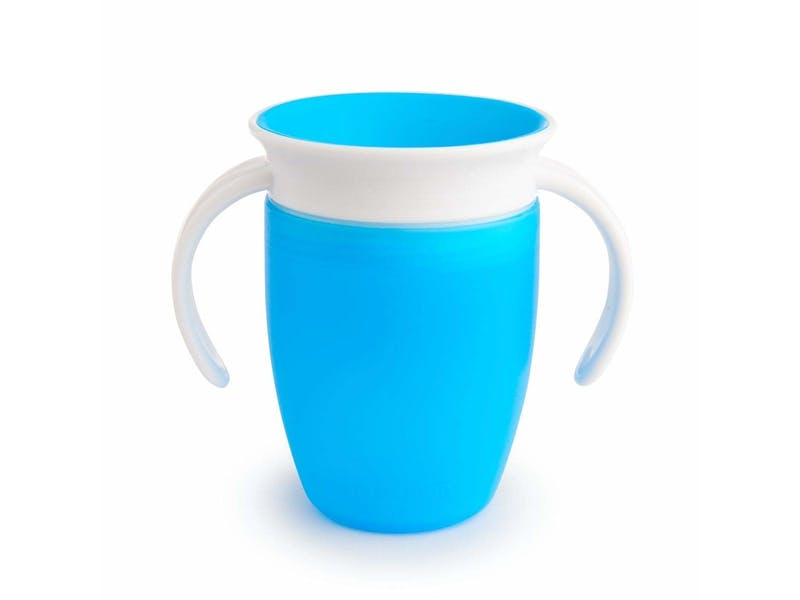 2. Munchkin Miracle 360 Degree Trainer Cup