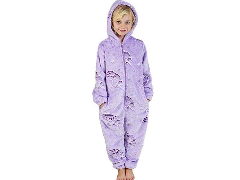 7. Fun pyjamas or onesie,